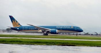 Mua vé máy bay Hà Nội đi Phnom Penh giá rẻ Vietnam Airlines