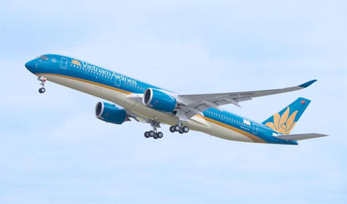Mua vé máy bay từ Thanh Hóa đi TPHCM Tết giá rẻ Vietnam Airlines