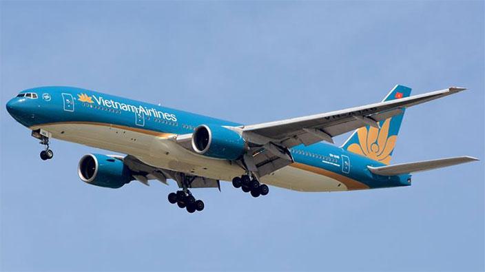 Vietnam Airlines bán vé máy bay giá rẻ Hà Nội đi Thành Đô