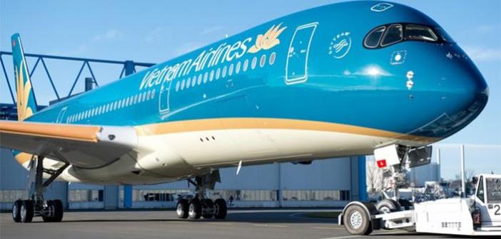Mua vé máy bay Hà Nội Đà Nẵng Vietnam Airline Tết 2016 rẻ nhất