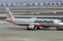 Đặt vé máy bay từ Vinh đi Nha Trang giá rẻ Jetstar