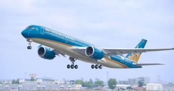 Mua vé máy bay Hà Nội đi Luang Prabang giá rẻ Vietnam Airlines