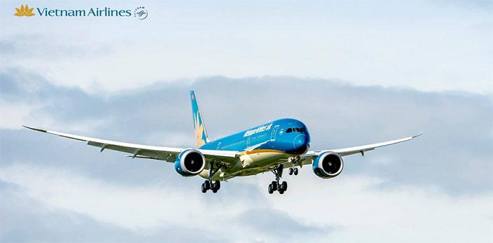 Mua Vé máy bay Nha Trang Hải Phòng giá rẻ Vietnam Airlines