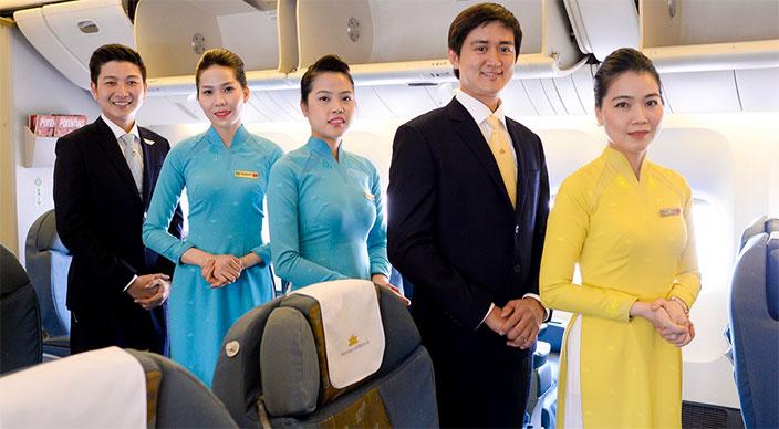 Mua vé máy bay Hà Nội đi Tuy Hòa Tết 2016 giá rẻ Vietnam Airlines