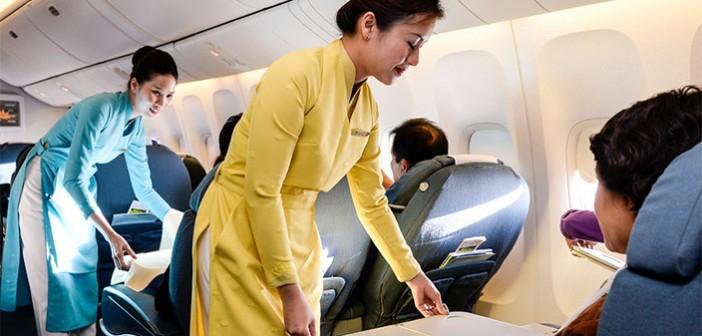 Mua vé máy bay Hà Nội đi Bình Định giá rẻ Vietnam Airlines