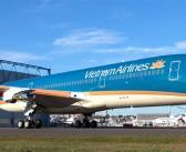 Vé máy bay giá rẻ TPHCM Sydney Vietnam Airlines