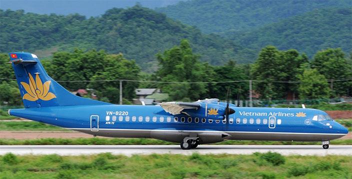 Vé máy bay TPHCM Quảng Châu