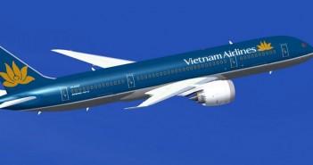 vé máy bay Đà Nẵng Đà Lạt giá rẻ Vietnam Airlines