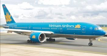 Vietnam Airlines bán vé máy bay Đà Nẵng TP Hồ Chí Minh Tết