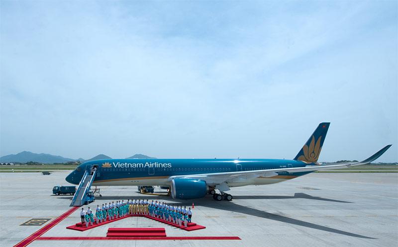 Giá vé máy bay đi Atlanta, Mỹ rẻ nhất Vietnam Airlines