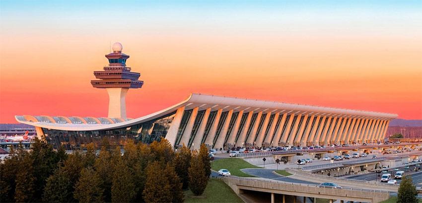 Mua Vé máy bay giá rẻ Hà Nội đi Washington Vietnam Airlines