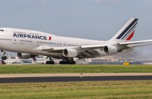 Đặt Vé máy bay Air France đi Pháp giá rẻ
