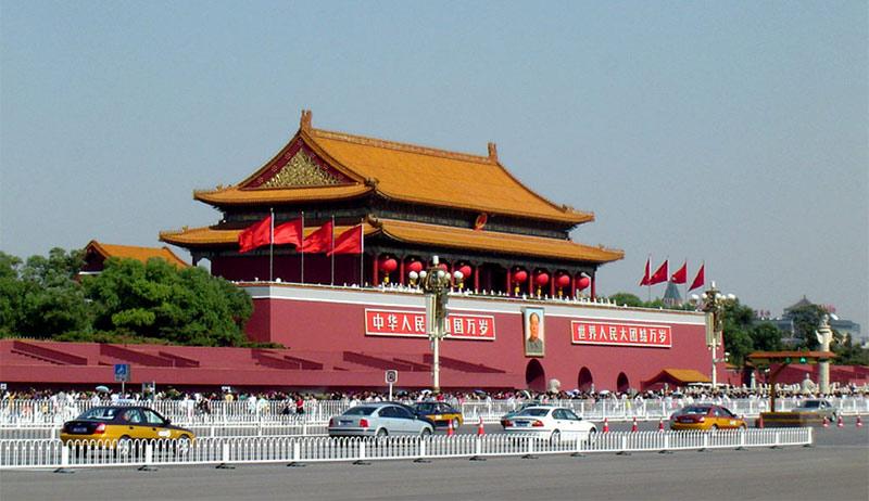 Vé máy bay giá rẻ TPHCM Bắc Kinh Vietnam Airlines