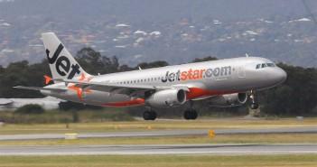 Jetstar bán vé máy bay giá rẻ Nha Trang Vinh
