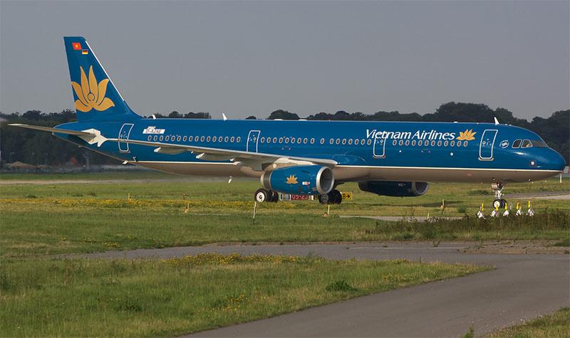 Vé máy bay Đà Nẵng Nha Trang giá rẻ Vietnam Airlines