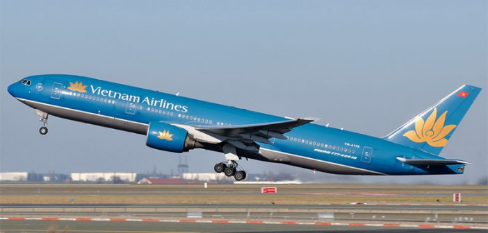 Giá vé máy bay TPHCM đi Melbourne, Úc