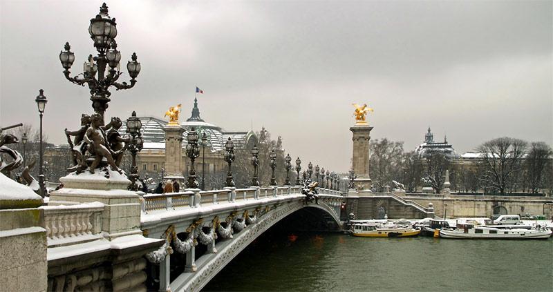 Thị thực du học Pháp dài hạn
