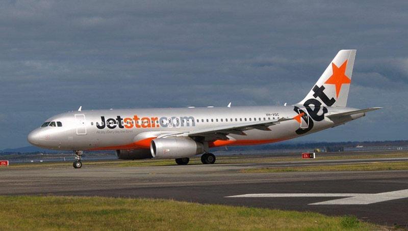 Vé máy bay giá rẻ Tuy Hòa Hà Nội Jetstar