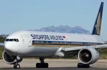 Vé máy bay Hà Nội đi Brisbane giá rẻ Singapore Airlines