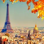Giá vé máy bay đi Pháp du học