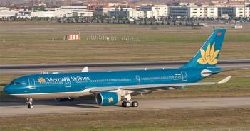 Vé máy bay Hà Nội đi Chicago giá rẻ Vietnam Airlines
