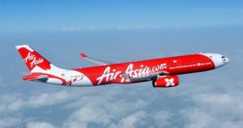 Vé máy bay từ Hà Nội đi Malaysia giá rẻ Air Asia