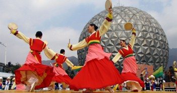 Thủ tục hồ sơ xin visa du lịch Hàn Quốc