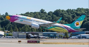 Vé máy bay Hà Nội đi Bangkok hãng Nok Air