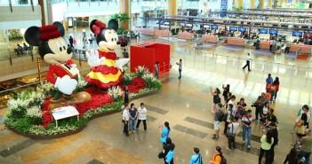 Vé máy bay từ TPHCM đi Singapore VietjetAir giá rẻ nhất