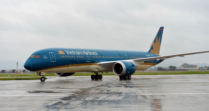 Vé máy bay Nha Trang về Hà Nội giá rẻ Vietnam Airlines