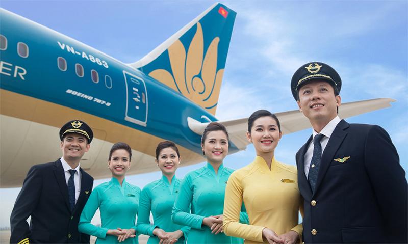 Vé máy bay từ Hà Nội đến Seoul, Hàn Quốc