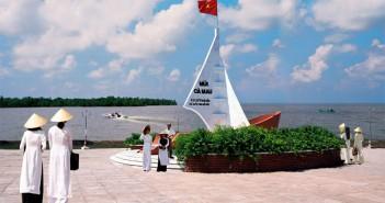 Vé máy bay TPHCM đi Cà Mau giá rẻ Vietnam Airlines