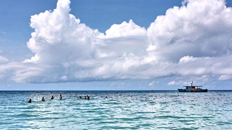 Vé máy bay từ TPHCM đi Côn Đảo giá rẻ Vietnam Airlines