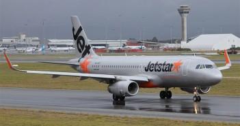 Vé máy bay Quảng Bình Sài Gòn giá rẻ Jetstar