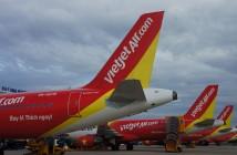 Vé máy bay giá rẻ Vietjet TPHCM đi Kuala Lumpur, Malaysia