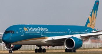 Vé máy bay Hải Phòng Nha Trang tháng 6 giá rẻ Vietnam Airlines
