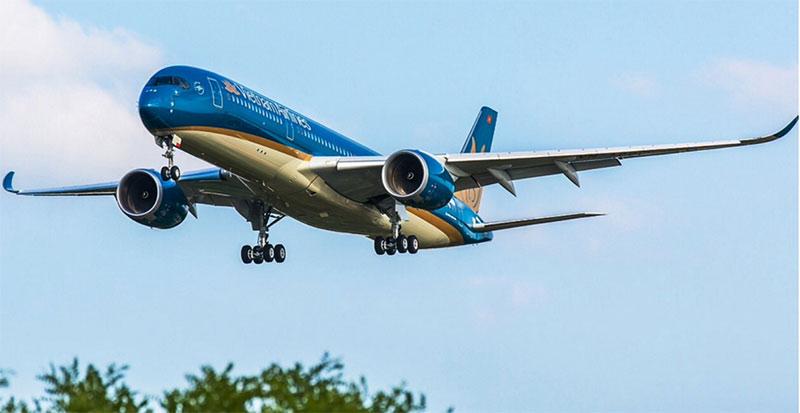 Vé máy bay TPHCM đi Pleiku, Gia Lai giá rẻ Vietnam Airlines