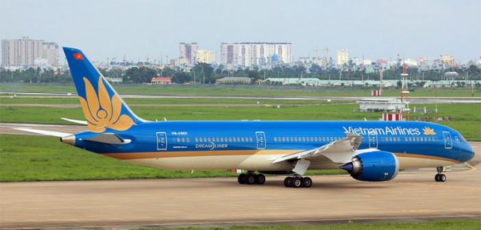 Vé máy bay Cần Thơ đi Hà Nội Vietnam Airlines giá rẻ nhất