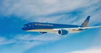 Vé máy bay Nha Trang đi Đà Nẵng giá rẻ Vietnam Airlines