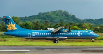 Vé máy bay Buôn Ma Thuột đi Sài Gòn giá rẻ Vietnam Airlines