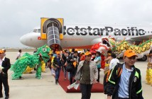 Giá vé máy bay từ Huế đi Nha Trang rẻ nhất Jetstar