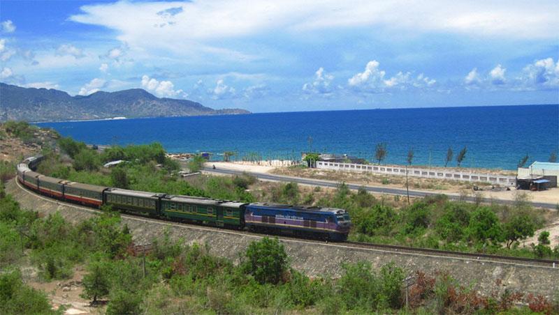 Vé tàu Bắc Nam và lịch chạy tàu Bắc Nam 2016