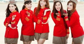 Vé máy bay từ Hải Phòng đi Buôn Ma Thuột giá rẻ Vietjet Air