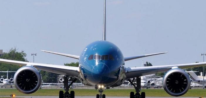 Vé máy bay từ TPHCM đi Hàn Quốc giá rẻ Vietnam Airlines