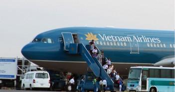Vé máy bay Ban Mê Thuột về Hà nội giá rẻ Vietnam Airlines