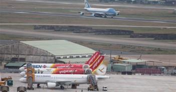 Vé máy bay từ Nha Trang đi Thanh Hóa giá rẻ Vietjet Air