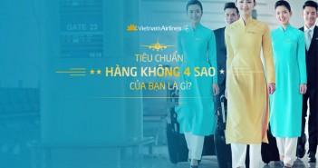 Vé máy bay Đà Lạt Hà Nội Vietnam Airlines