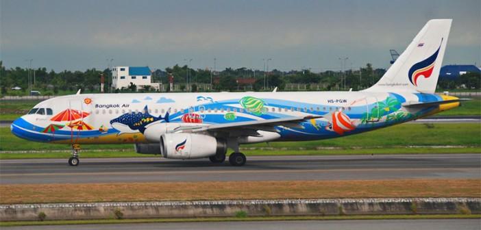 Đặt mua vé máy bay giá rẻ Đà Nẵng đi Bangkok