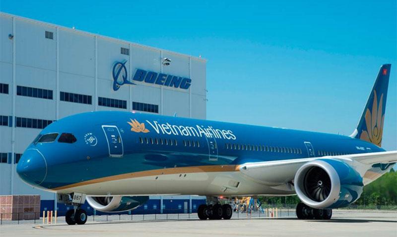 Vé máy bay giá rẻ TPHCM đi Thượng Hải hãng Vietnam Airlines