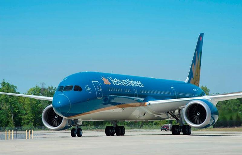 Vé máy bay Quy Nhơn Sài Gòn Vietnam Airlines giá rẻ nhất